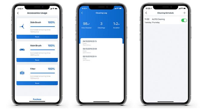 Ecovacs App