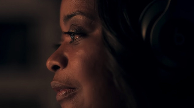 Octavia Spencer stars in first trailer for Apple TV's 'Truth Be Told'