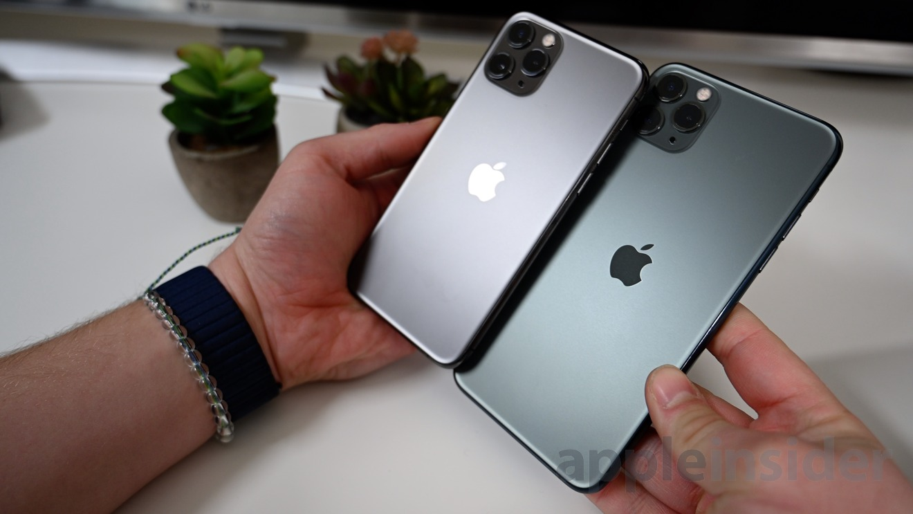 Iphone 11 Pro Release Dates Features Specs Prices