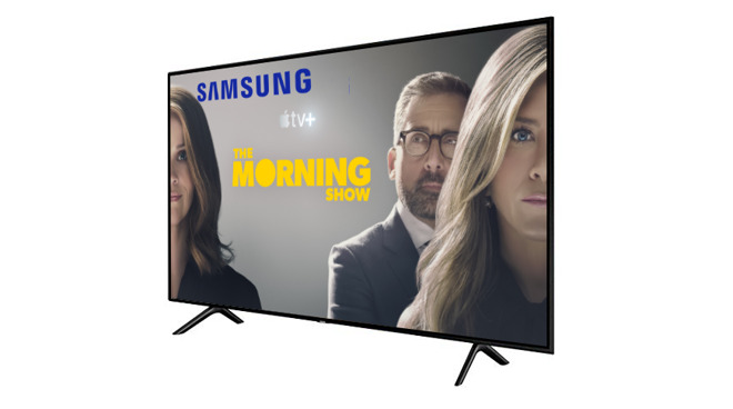 Even if Samsung didn't ever release a TV service, it's already released TVs