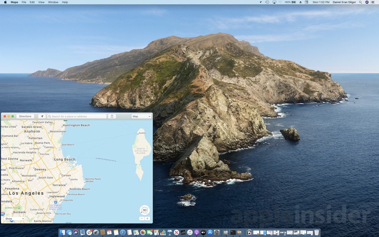 New version of macOS Catalina supplemental update now available
