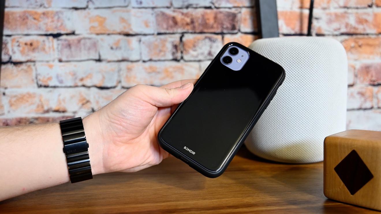Bondir iPhone 11 case