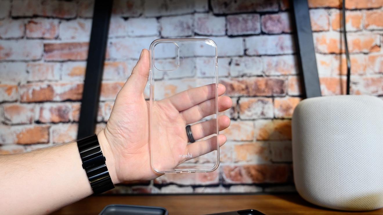 Moshi Vitros iPhone 11 case