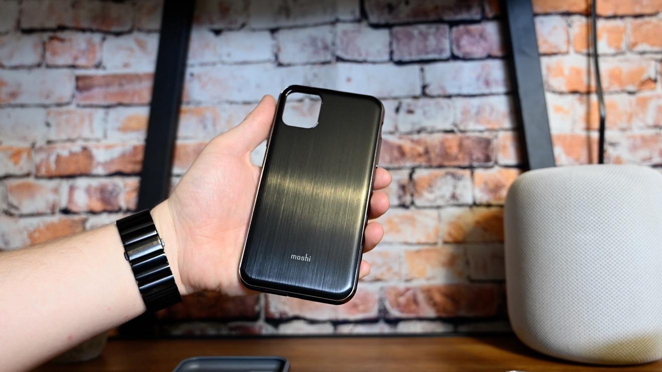 Moshi iGlaze iPhone 11 case