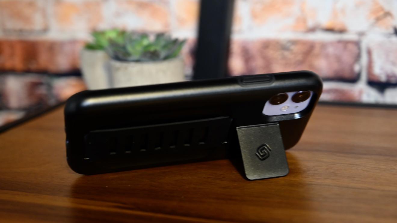 Grip2U Boost case for iPhone 11