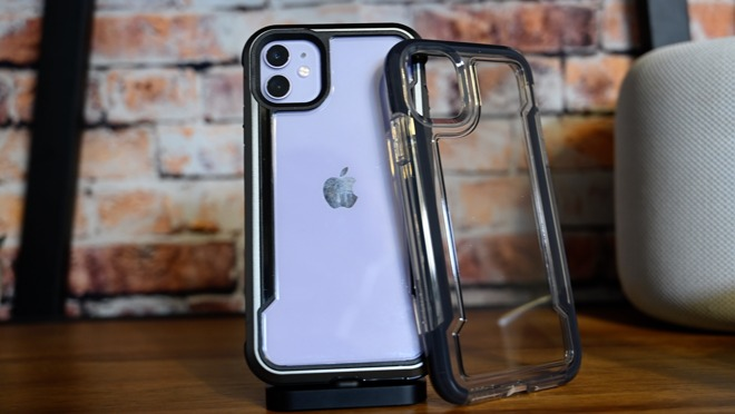 Easy Listening iphone 11 case