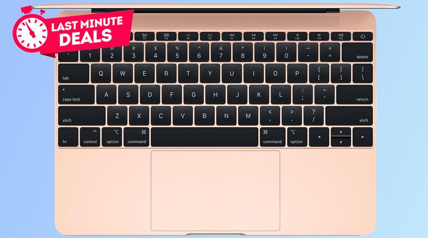Apple 12 inch MacBook deals