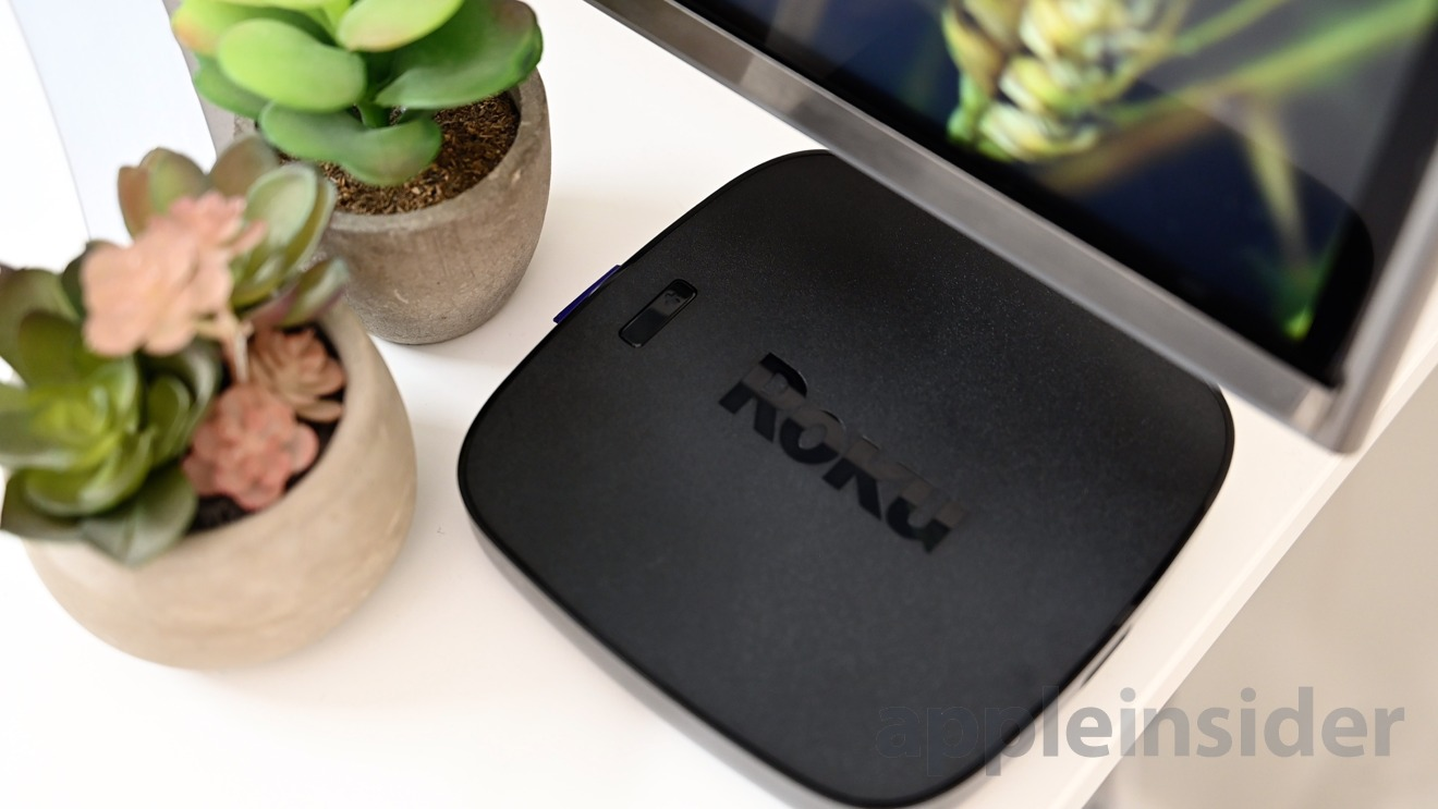 The updated 2019 Roku Ultra