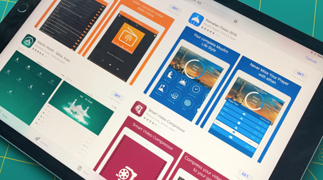Wandera claims multiple apps by AppAspect Technologies contain