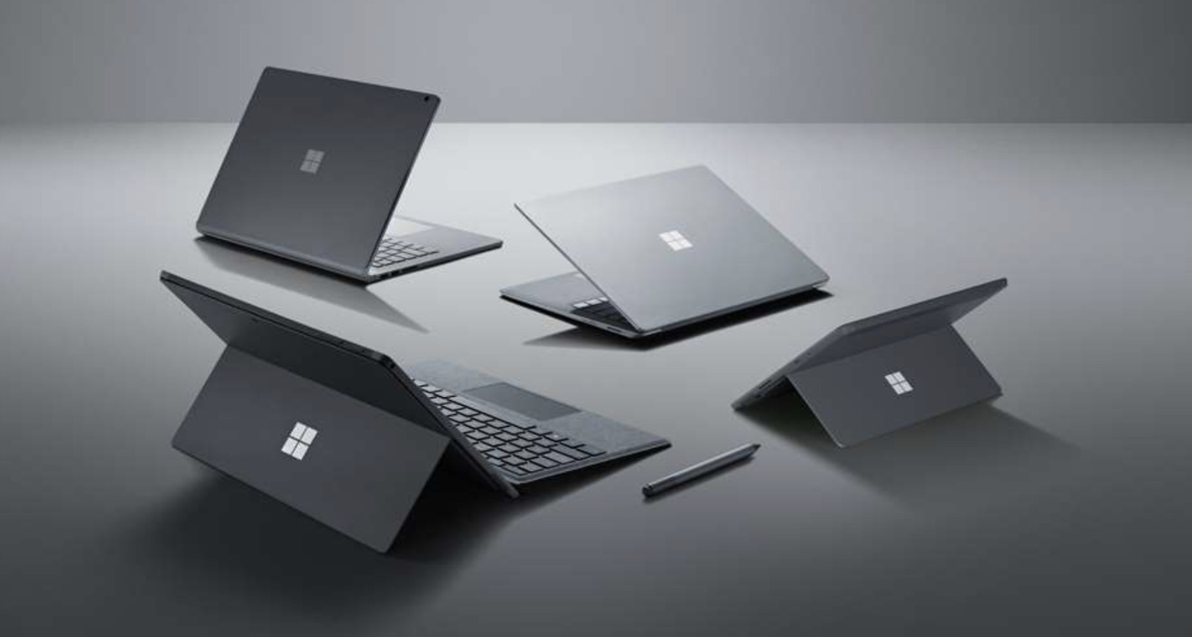 Editorial: Why Microsoft Surface isn't growing after seven years of trying