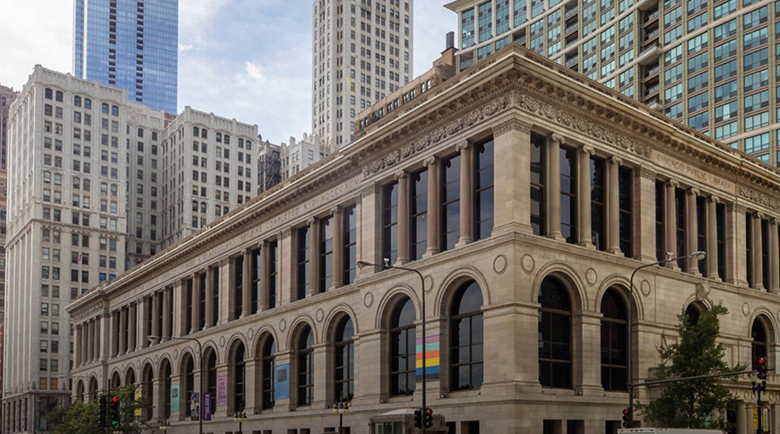 Apple Michigan Avenue to host sessions celebrating Chicago architecture
