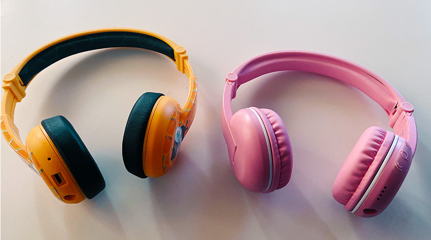photo of Review: Buddyphones help protect your kids' hearing with built-in volume limiting image