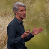 Apple's Craig Federighi offers aspiring programmer advice for the future
