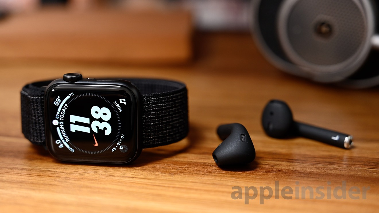 Apple Watch Series 5 Review One Month Later Appleinsider