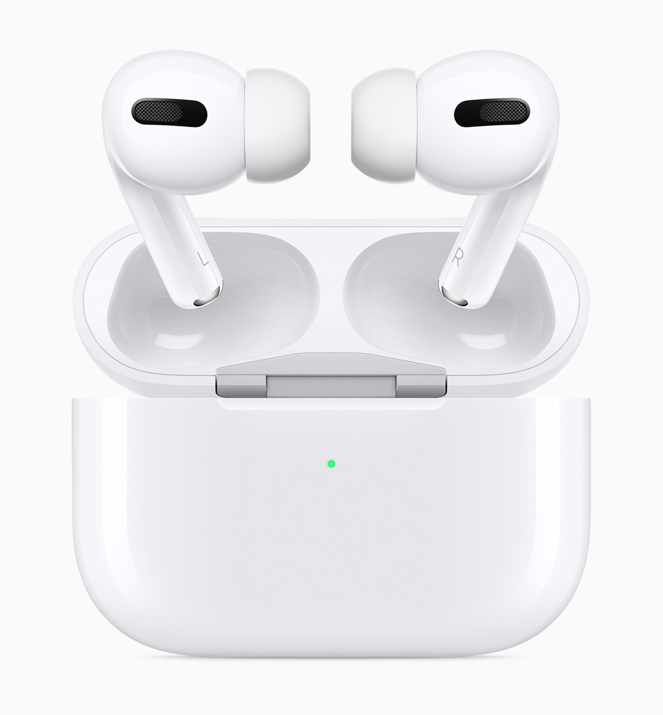 Apple debuts $249 AirPods Pro with active noise cancellation
