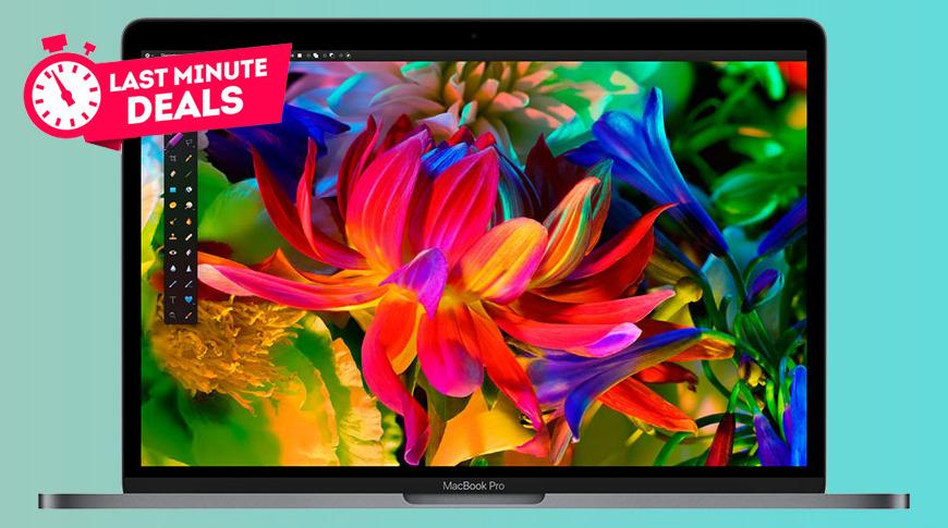 Apple MacBook Pro 15 inch savings