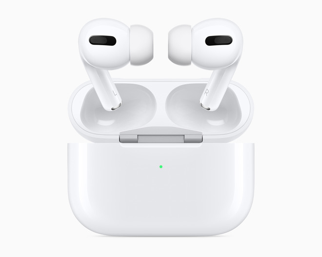 Airpods Versus Airpods Pro Apple S Wireless Earbuds Compared