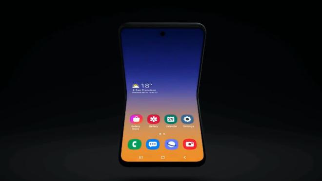 Editorial: Following Fold fiasco, Samsung fields a flexible flip-phone