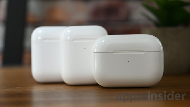 Apple S Airpods Versus Airpods Pro Which Is The Best For Your