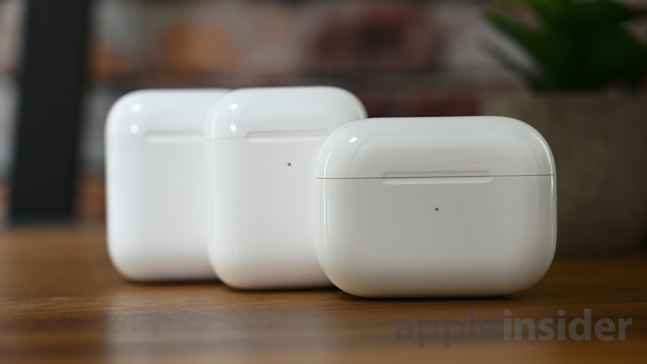 Apple's AirPods versus AirPods Pro - which is the best for ...