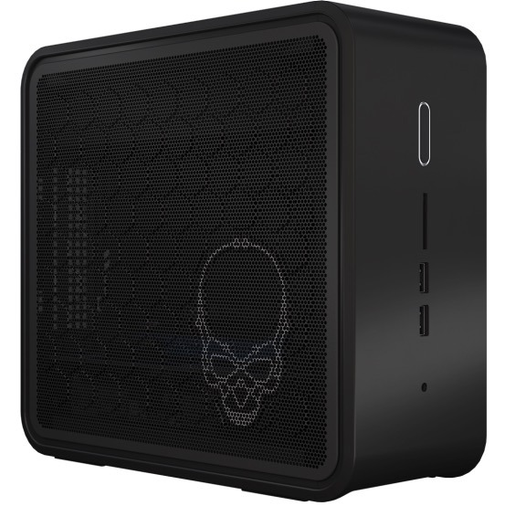 CES 2020 saw the introduction of a Ghost Canyon NUC