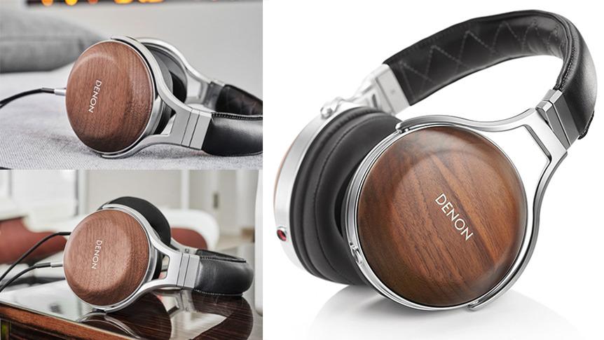 Denon headphones promo code