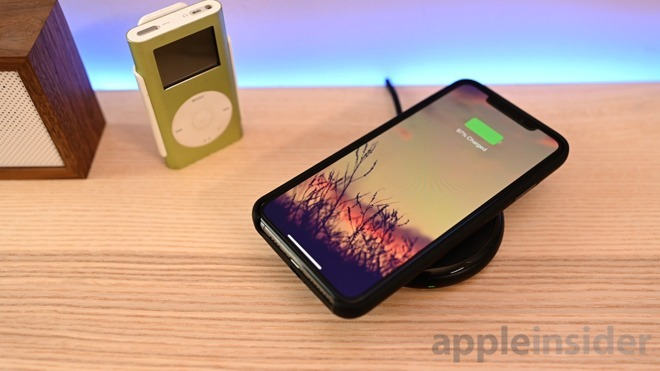 Mophie Juice Pack Access fits all recent iPhones