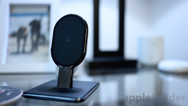 Twelve South HiRise wireless 3-in-1 charging pad