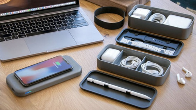 BentoStack Charge for Apple accessories