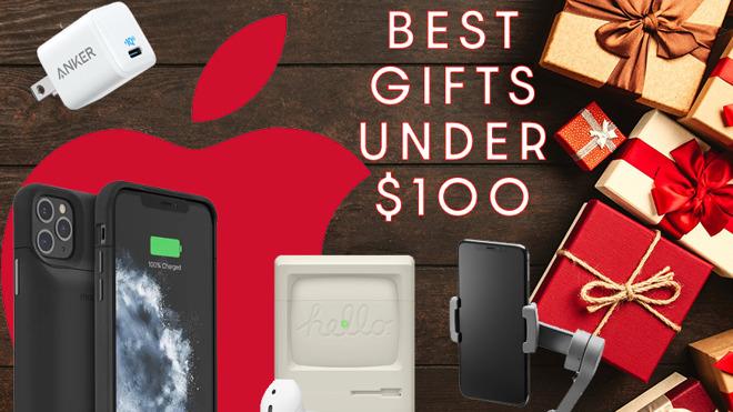Best Phones Under 100 Dollars 2020.Best Gifts For Apple Fans Under 100