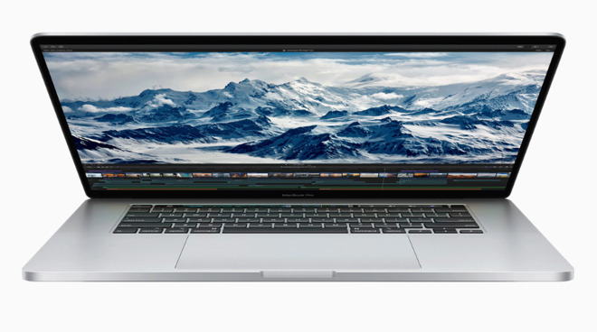 Image result for MacBook Pro 16-inch