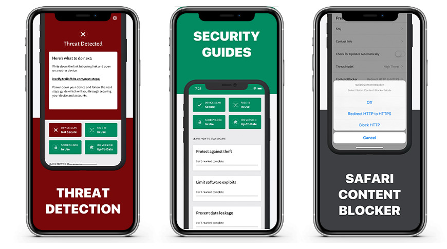 iVerify aims to protect your iPhone from exploits