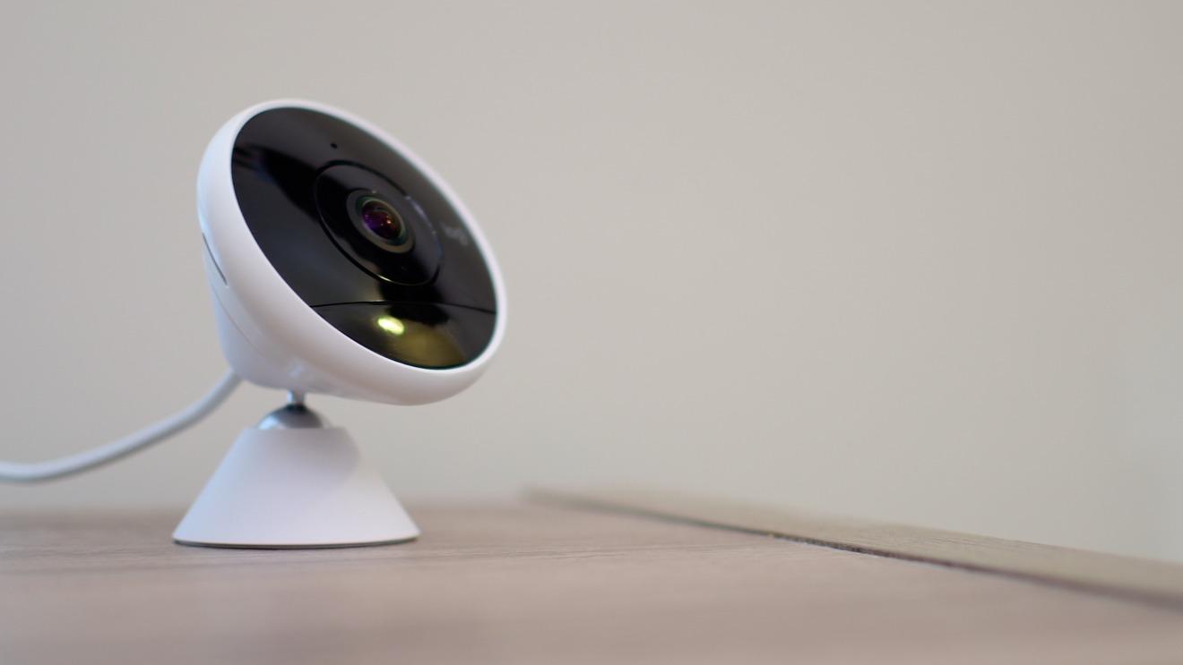 Circle 2 smart home security camera