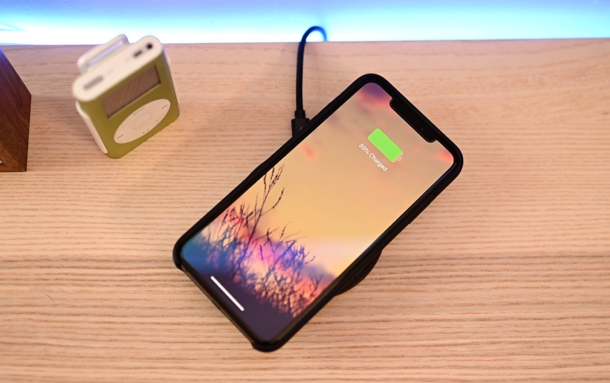 Juice Pack Access from Mophie