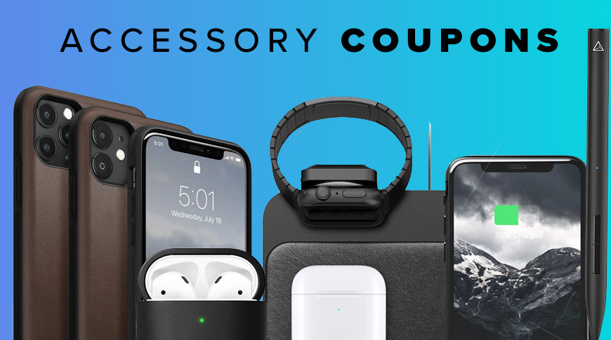Apple accessory Black Friday deals