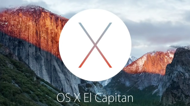 It doesn't seem that long since we were looking forward to the release of macOS El Capitan.