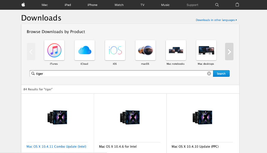 Itunes Download Mac Os X