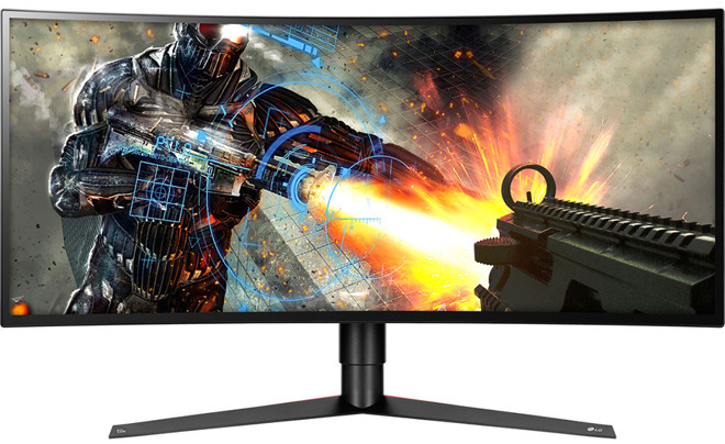 Black Friday monitor deal