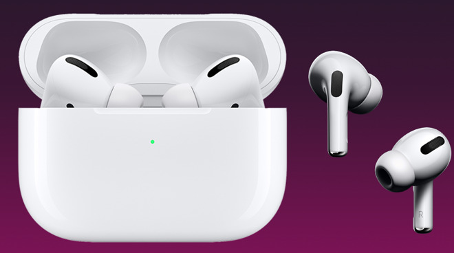Black Friday Apple Deals New Price Drops On In Stock 16 Inch Macbook Pros Airpods Pro On Sale Appleinsider