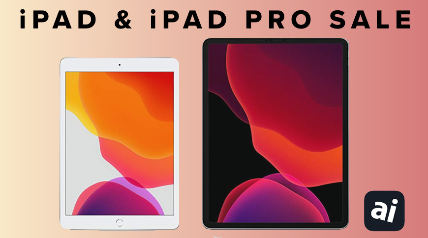 Black Friday iPad deals