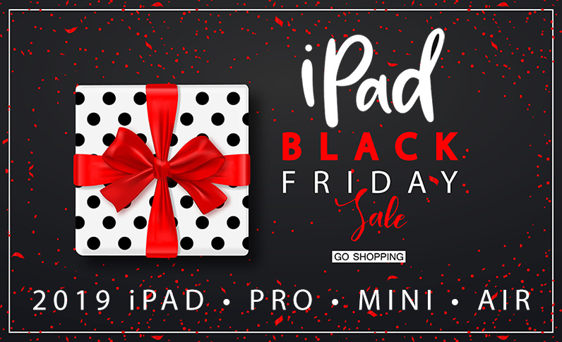 Best iPad and iPad Pro Black Friday deals