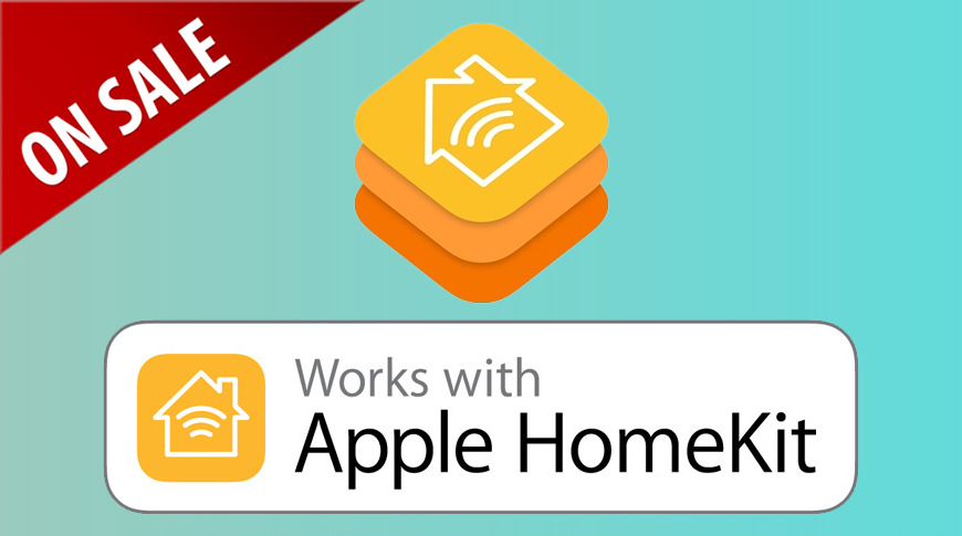 photo of Cyber Monday 2019: Best HomeKit home automation deals image