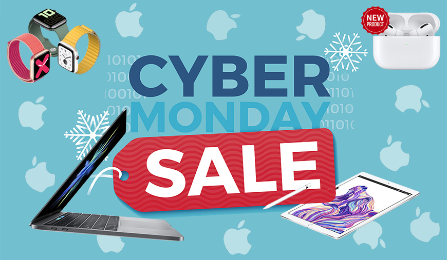 Apple Cyber Monday Deals Are Here And They Re Epic