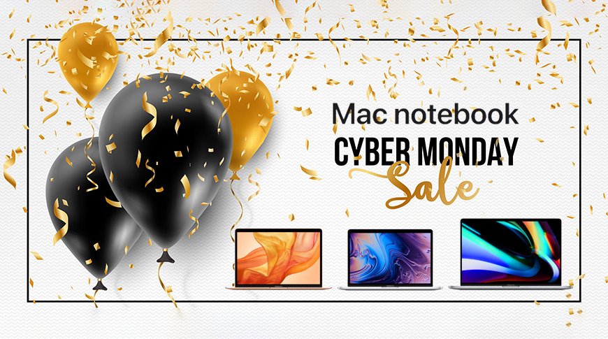 Best Cyber Monday Macbook Air And Macbook Pro Deals Going On Right Now Prices As Low As 649 Appleinsider
