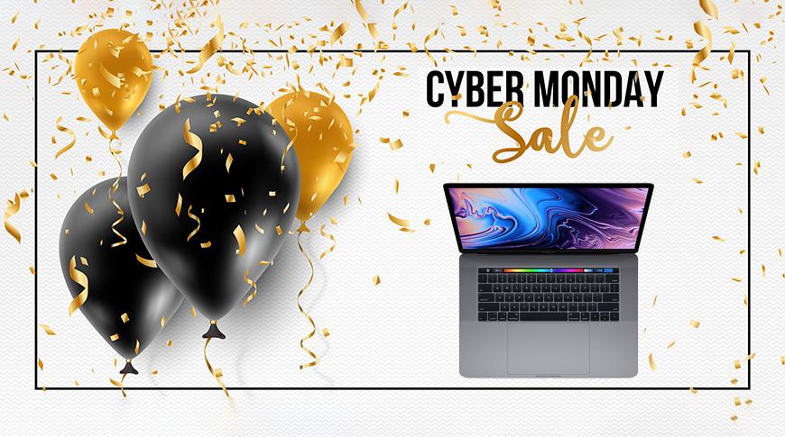 Cyber Monday MacBook Pro 15 inch deals