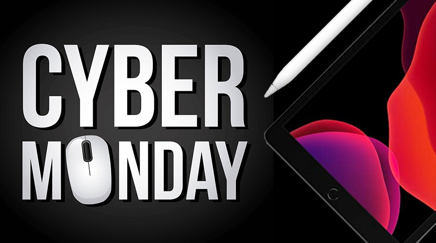 photo of Time is running out for these Cyber Monday iPad and Apple Pencil deals image