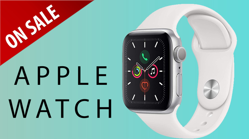 Apple Watch Cyber Monday deal