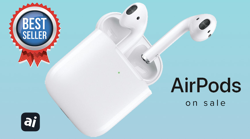 Apple AirPods deals after Cyber Monday