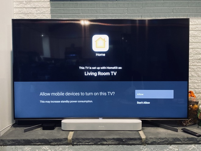 Hot And Airplay 2 On Sony Smart Tvs, How Do I Mirror My Mac To Sony Tv