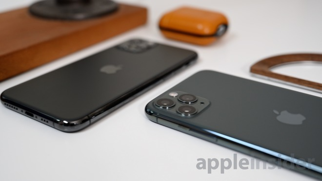iPhone 11 Pro found to collect location data against user settings